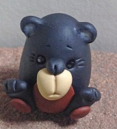 Kootenay Black Bear