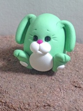 Mint Julep Bunny