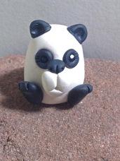 Quiet Panda